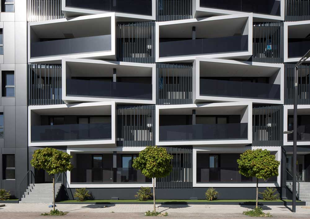 Passive House Lezkairu